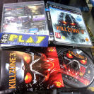 KILLZONE KILL ZONE 3 PS3 PLAYSTATION 3 PAL ESPAÑA COMPLETO COMO NUEVO ENTREGA24H