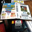 FIFA SOCCER SEGA MEGADRIVE BUEN ESTADO PAL ESPAÑA EA SPORTS