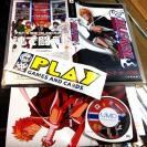BLEACH HEAT THE SOUL 1 SONY PSP JAP ENTREGA AGENCIA 24 HORAS BUEN ESTADO COMPLET