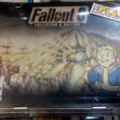 FALLOUT 3 LUNCH BOX COLLECTOR'S EDITION PAL ESPAÑA NUEVO NEW PS3 PLAYSTATION 3