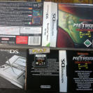 DEMO METROID PRIME HUNTER FIRST HUNT PAL ESPAÑA COMPLETO BUEN ESTADO NINTENDO DS
