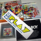 MAGICAL DROP GAMEBOY GAME BOY COLOR COMPLETO PAL MINT ENTREGA AGENCIA 24HORAS