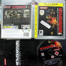 METAL GEAR SOLID 4 GUNS OF THE PATRIOTS PAL ESPAÑA BUEN ESTADO PS3 PLAYSTATION 3