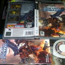 WARHAMMER 40,000 SQUAD COMMAND PAL ESPAÑA COMPLETO PSP PLAYSTATION 40000