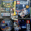 LEGO STAR WARS II 2 LA TRILOGIA ORIGINAL PARA MAC MACINTOSH - NO PC -  ENVIO 24H