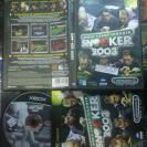 WORLD CHAMPIONSHIP SNOOKER 2003 XBOX PAL ESPAÑA COMPLETO ENVIO CERTIFICADO / 24H