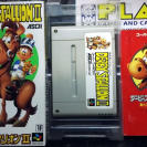 DERBY STALLION 2 II NTSC JAPAN COMPLETO SNES SUPER NINTENDO FAMICOM