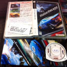 RIDGE RACER RACERS PSP JAPONES COMPLETO BUEN ESTADO JAPAN VERSION ENTREGA 24 H