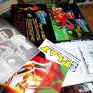 MICHEL FUTBOL MASTER SUPER SKILLS MSX MSX 2 INCLUYE POSTER MUY BUEN ESTADO
