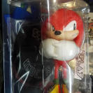 FIGURA FIGURE KNUCKLES THE ECHIDNA SONIC THE HEDGEHOG COLLECTIBLE SERIES 1 NUEVA