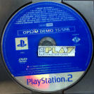 OPS2M DEMO 15/SPA REVISTA OFICIAL PS2 PAL SOLO DISCO SONY PLAYSTATION 2 ENVIO24H