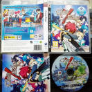 CROSS EDGE PAL ESPAÑA COMO NUEVO COMPLETO SONY PS3 PLAYSTATION 3