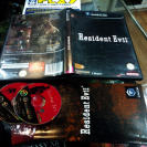 RESIDENT EVIL 1 REMAKE  PAL FRANCE GAMECUBE GAME CUBE GC ENVIO 24H
