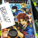 VALKYRIA CHRONICLES 2 II PSP PAL ESPAÑA NUEVO PRECINTADO SEGA FACTORY SEALED
