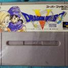DRAGON QUEST V 5 CARTUCHO NTSC JAPAN IMPORT SNES SUPER FAMICOM NES NINTENDO SFC