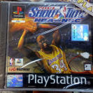 NBA SHOW TIME NBA ON NBC PAL ESPAÑA NUEVO SELLADO NEW PSX PLAYSTATION PS1 PSONE