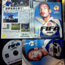 ROAD TO FIFA 2002 WORLD CUP KOREA JAPAN NTSC-JAP PS2 PLAYSTATION 2 ENVIO 24H