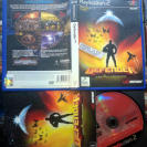 DEFENDER FOR ALL MANKIND PAL ESPAÑA COMPLETO PS2 PLAYSTATION 2 ENVIO AGENCIA 24H