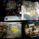 PROJECT EDEN MAX LOAD 4 PAL ESPAÑA COMPLETO BUEN ESTADO PS2 PLAYSTATION 2