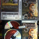 DUNGEON SIEGE PC CD ROM TOTALMENTE EN CASTELLANO DISCOS BUEN ESTADO Nº TRACKING