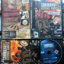 COMMANDOS STRIKE FORCE PC CASTELLANO PAL ESPAÑA COMPLETO ENVIO CERTIFICADO / 24H
