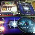 MIGHT AND MAGIC IX PC PAL ESPAÑA 3DO ENTREGA 24 HORAS COMPLETO MUY BUEN ESTADO