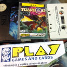 TRANTOR The Last Storm Trooper MSX MSX Buen Estado Cassete Probe