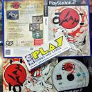 OKAMI PAL FRANCE MUY BUEN ESTADO PS2 PLAYSTATION 2 ENVIO CERTIFICADO / 24H