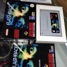 FLASHBACK FLASH BACK SNES SUPER NINTENDO COMPLETO PAL ALEMANIA BUEN ESTADO