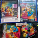 TRIVIAL PURSUIT TREPIDANTE UNHINGED PAL ESPAÑA EN BUEN ESTADO PLAYSTATION 2 PS2