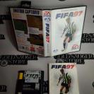 FIFA 97 SEGA MEGADRIVE PAL ESPAÑA (ENVIOS COMBINADOS)