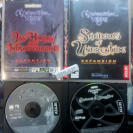 NEVERWINTER NIGHTS Shadows Of Undrentide + Las Hordas de la  Infraoscuridad PC
