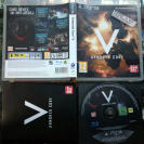ARMORED CORE V  PAL COMPLETO MUY BUEN ESTADO PS3 PLAYSTATION 3 ENVIO CERTIFICADO