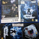 GHOST HUNTER PAL ESPAÑA COMPLETO BUEN ESTADO VERSION ESPAÑOLA PLAYSTATION 2 PS2