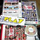 Akb48 1/48 Idol a Koi Shitara SONY PSP COMPLETO COMO NUEVO BANDAI COMPLETE
