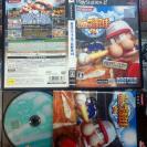 JIKKYOU PAWAFURU PUROYAKYU 14 Powerful Pro Yakyuu JAPAN IMPORT PS2 PLAYSTATION 2