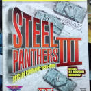 GUIA INGLES Steel Panthers III The Official Strategy Guide Prima Mindscape