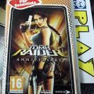 Lara Croft Tomb Raider Anniversary PAL ESPAÑA NUEVO PRECINTADO PSP ENVIO 24H