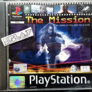 THE MISSION PAL ESPAÑA PSX PLAYSTATION PS1 PSONE ENVIO CERTIFICADO / AGENCIA