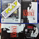 SCARFACE THE WORLD IS YOURS PAL ESPAÑA PS2 PLAYSTATION 2 ENVIO CERTIFICADO / 24H