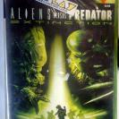 ALIENS VERSUS VS PREDATOR EXTINCTION XBOX PAL ESPAÑA NUEVO PRECINTADO FABRICA