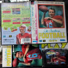 JOE MONTANA FOOTBALL NTSC JAPAN IMPORT COMO NUEVO MEGADRIVE MEGA DRIVE ENVIO 24H