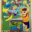 BRAIN POWER WATARA SUPERVISION NUEVO PRECINTADO NEW SEALED ENVIO AGENCIA 24H