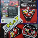 INTERNATIONAL CUE CLUB 2 II PAL ESPAÑA PS2 PLAYSTATION 2 ENVIO CERTIFICADO / 24H