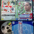 J LEAGUE PRO SOCCER CLUB WO O  TSUKUROU! 3 NTSC JAPAN IMPORT PS2 PLAYSTATION 2