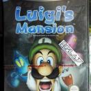 LUIGI'S MANSION PAL ESPAÑA NUEVO PRECINTADO NEW GAMECUBE GAME CUBE GC ENVIO 24H