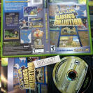 CAPCOM CLASSICS COLLECTION NTSC USA IMPORT COMO NUEVO XBOX ENVIO AGENCIA 24H