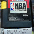 NBA SHOWDOWN 94 MEGADRIVE GENESIS SOLO CARTUCHO CARTRIDGE ONLY MEGA DRIVE