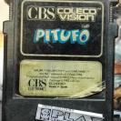 PITUFO SMURF CBS COLECOVISION COLECO VISION PAL ESPAÑA ENVIO CERTIFICADO / 24H