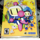 BOMBERMAN LAND PSP NUEVO PRECINTADO NEW FACTORY SEALED ENTREGA AGENCIA 24 HORAS